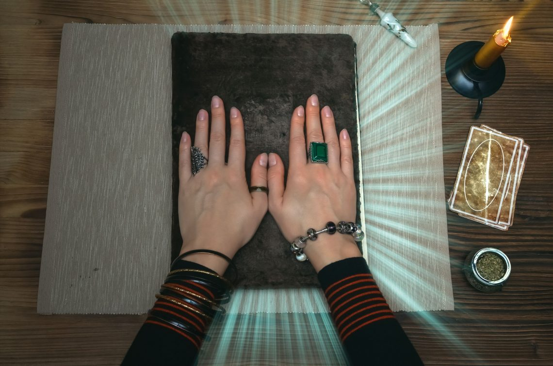 Read Before Getting a Psychic Reading
