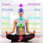 Chakra Balancing Exercises