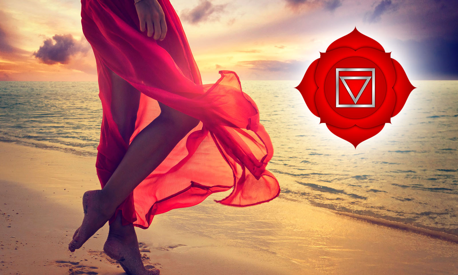 Twin Flame and the Heart Chakra